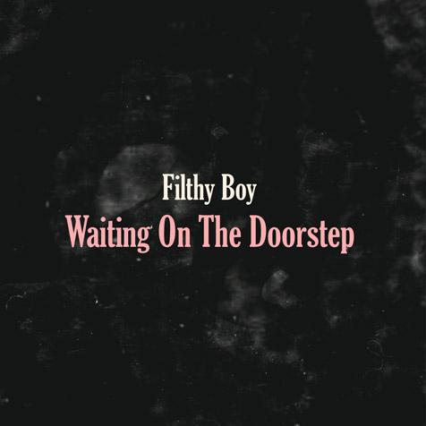 Waiting On The Doorstep