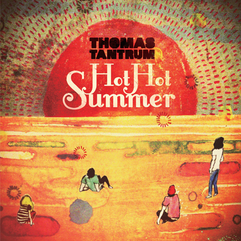 hot hot summer